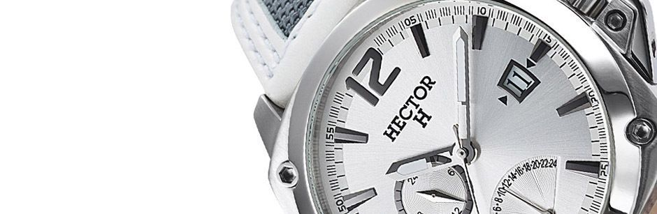 Montres Hector H